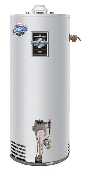 Bradford Water Heater >> Bradford White Standard Water Heaters Cedar Hearth Mick
