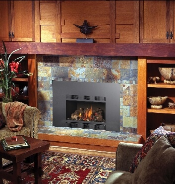 Avalon 31 Dvi Fireplace Insert Cedar Hearth Mick Gage