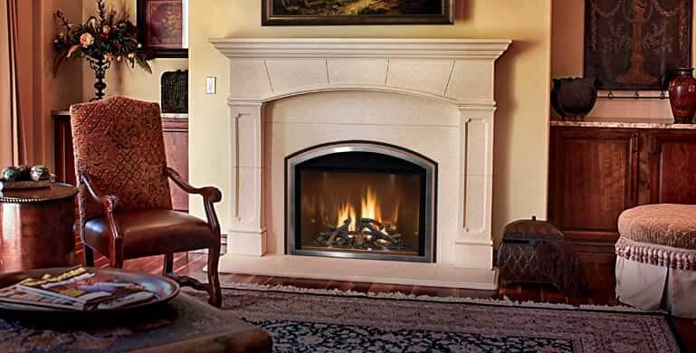 fv decor insert right cedar hearth mick gage plumbing